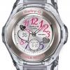 นาฬิกา คาสิโอ Casio Baby-G Standard ANALOG-DIGITAL รุ่น BGA-101-8B