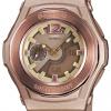 นาฬิกา คาสิโอ Casio Baby-G Standard ANALOG-DIGITAL รุ่น BGA-141-5B2