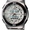 นาฬิกา คาสิโอ Casio STANDARD ANALOG-DIGITAL รุ่น AQ-164WD-7A