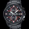 นาฬิกา คาสิโอ Casio EDIFICE CHRONOGRAPH รุ่น EFR-543BK-1A4V