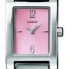 นาฬิกา คาสิโอ Casio STANDARD Analog'women รุ่น LTP-1295D-4C