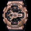 นาฬิกา คาสิโอ Casio G-Shock Limited model Crazy Gold series รุ่น GA-110GD-9B2