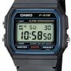 นาฬิกา คาสิโอ Casio STANDARD DIGITAL รุ่น F-91W-1D
