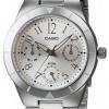 นาฬิกา คาสิโอ Casio STANDARD Analog'women รุ่น LTP-2069D-7A2