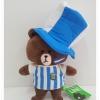 ตุ๊กตา หมีบราวน์ ใส่ชุดอาเจนติน่า ฟุตบอลโลก 2014