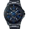 นาฬิกา คาสิโอ Casio STANDARD Analog'men รุ่น MTD-1075BK-1A2V