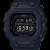 """นาฬิกา Casio G-Shock KING-G MUDMAN XXL Black Out Basic series รุ่น GX-56BB-1 """"ยักษ์ดำ"""" ของแท้ รับประกัน1ปี (หายากมาก)"""