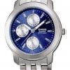 นาฬิกา คาสิโอ Casio STANDARD Analog'men รุ่น MTP-1192A-2A