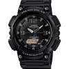 นาฬิกา คาสิโอ Casio SOLAR POWERED รุ่น AQ-S810W-1A2V