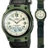 นาฬิกา คาสิโอ Casio 10 YEAR BATTERY รุ่น AW-80V-3B