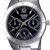 นาฬิกา คาสิโอ Casio STANDARD Analog'women รุ่น LTP-2069D-1A