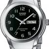 นาฬิกา คาสิโอ Casio STANDARD Analog'men รุ่น MTP-1229D-1A