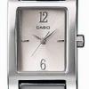 นาฬิกา คาสิโอ Casio STANDARD Analog'women รุ่น LTP-1295D-7C1