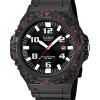 นาฬิกา คาสิโอ Casio SOLAR POWERED รุ่น MRW-S300H-8BV