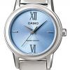 นาฬิกา คาสิโอ Casio STANDARD Analog'women รุ่น LTP-1343D-2C