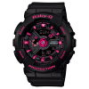 นาฬิกา คาสิโอ Casio Baby-G Standard ANALOG-DIGITAL รุ่น BA-111-1A