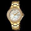 นาฬิกา คาสิโอ Casio SHEEN 3-HAND ANALOG รุ่น SHE-4800G-7A