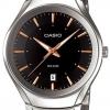 นาฬิกา คาสิโอ Casio STANDARD Analog'men รุ่น MTP-1325D-1A