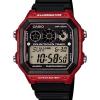 นาฬิกา คาสิโอ Casio 10 YEAR BATTERY รุ่น AE-1300WH-4AV
