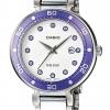 นาฬิกา คาสิโอ Casio STANDARD Analog'women รุ่น LTP-1329D-6E