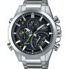 นาฬิกา คาสิโอ Casio EDIFICE Bluetooth with Smartphone รุ่น EQB-500D-1A