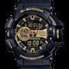 นาฬิกา Casio G-Shock Limited Garish Black & Gold Series รุ่น GA-400GB-1A9 สีดำทอง ของแท้ รับประกัน1ปี