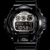 นาฬิกา คาสิโอ Casio G-Shock Standard digital รุ่น DW-6900NB-1DR (EMINEM Black Version)