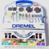 26150709AB DREMEL 709 ชุดอุปกรณ์เสริม 110 ชิ้น