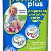 Kalencom Potette Plus On the Go Potty Liner Re-Fills 10 ชิ้น