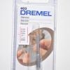 2615000402 DREMEL 402 แกนต่อสำหรับล็อคแผ่นตัด