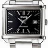นาฬิกา คาสิโอ Casio STANDARD Analog'men รุ่น MTP-1341D-1A