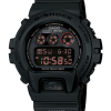 นาฬิกา คาสิโอ Casio G-Shock Standard digital รุ่น DW-6900MS-1DR (Red EYEs)