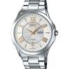 นาฬิกา คาสิโอ Casio BESIDE 3-HAND ANALOG รุ่น BEM-130D-7AV