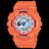 นาฬิกา คาสิโอ Casio Baby-G Standard ANALOG-DIGITAL รุ่น BA-110SN-4A