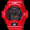 """นาฬิกา Casio G-Shock Limited model Solid Red RD series รุ่น GD-X6900RD-4 """"DUCATI"""" ของแท้ รับประกัน 1 ปี (นำเข้าJapan กล่องหนังญี่ปุ่น)"""