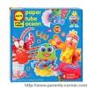 เซทงานประดิษฐ์ ALEX Toys Little Hands Paper Tube Ocean