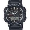 นาฬิกา Casio 10 YEAR BATTERY รุ่น AEQ-110W-1AV ของแท้ รับประกัน 1 ปี