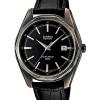 นาฬิกา คาสิโอ Casio BESIDE 3-HAND ANALOG รุ่น BEM-121BL-1AV