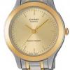 นาฬิกา คาสิโอ Casio STANDARD Analog'women รุ่น LTP-1128G-9A