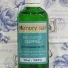 น้ำยาเช็ดหน้าเล็บเจล Nail Surface Cleanser