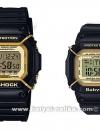 นาฬิกา Casio G-Shock Limited model G PRESENTS LOVER'S COLLECTION 2015 รุ่น LOV-15B-1JR ของแท้ รับประกัน1ปี (ไม่วางขายในไทย)