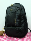 [สีดำ] กระเป๋าเป้โน๊ตบุ๊ค สะพายหลังขนาดใหญ่ ทั้งผู้ชายผู้หญิง