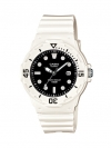 นาฬิกา คาสิโอ Casio STANDARD Analog'women รุ่น LRW-200H-1EV