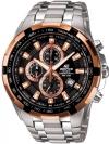 นาฬิกา คาสิโอ Casio EDIFICE CHRONOGRAPH รุ่น EF-539D-1A5