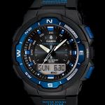 นาฬิกา คาสิโอ Casio OUTGEAR SPORT GEAR รุ่น SGW-500H-2BV