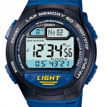นาฬิกา คาสิโอ Casio 10 YEAR BATTERY รุ่น W-734-2A