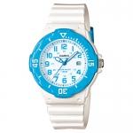 นาฬิกา คาสิโอ Casio STANDARD Analog'women รุ่น LRW-200H-2BV