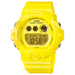 นาฬิกา คาสิโอ Casio Baby-G 200-meter water resistance รุ่น BG-6902-9