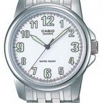 นาฬิกา คาสิโอ Casio STANDARD Analog'men รุ่น MTP-1216A-7B