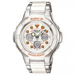นาฬิกา คาสิโอ Casio Baby-G Standard ANALOG-DIGITAL รุ่น BGA-123-7A2